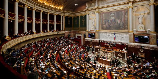 L'Assemblée a voté la mesure la plus controversée du budget 2018 de la Sécurité sociale ce 25 octobre 2017.