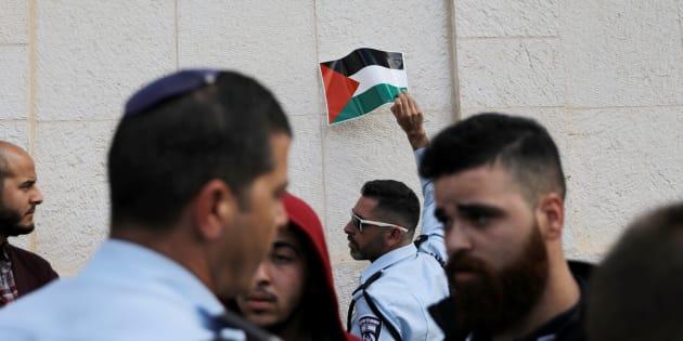 Comment l'antisionismeest devenu le nouvel antisémitisme