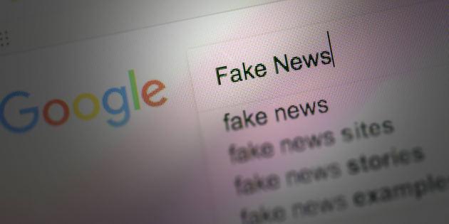 Google va investir 300 millions de dollars pour lutter contre les fake news