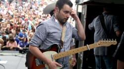 O ataque em Las Vegas fez este guitarrista mudar sua postura sobre controle de armas nos