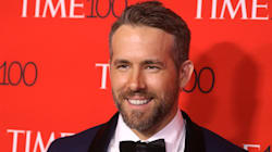 Ryan Reynolds Is A Real-Life Superhero, Thanks To
