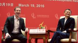 Facebook a tellement envie d'aller en Chine qu'il prépare ses propres outils de