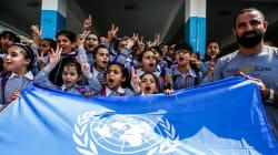 El tijeretazo a la UNRWA, la enésima reverencia de Trump ante