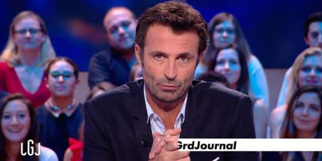 """Vers une fin précipitée du """"Grand Journal"""" de Canal+ ?"""