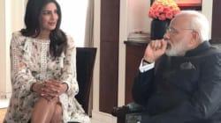 The Great Indian Patriarchy Summit Is Underway On Priyanka Chopra's Facebook