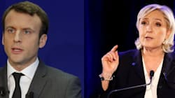 Un second tour Le Pen-Macron à la présidentielle, le scénario se