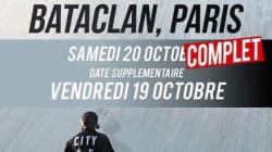 Les concerts de Médine au Bataclan reportés dans
