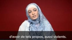 Comment la polémique sur le voile de Maryam Pougetoux divise la