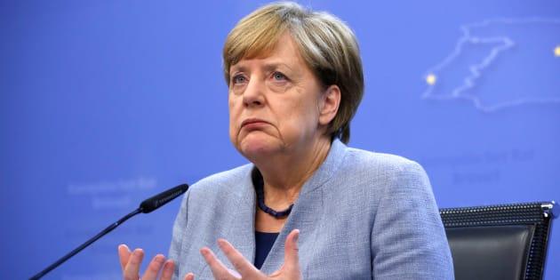 Germania. Salta la