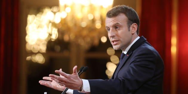 """Qui sont les """"héros de 2017"""" qu'Emmanuel Macron va honorer ce mardi"""
