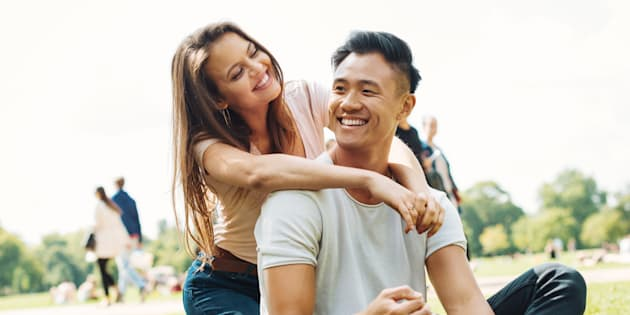 white and asian dating