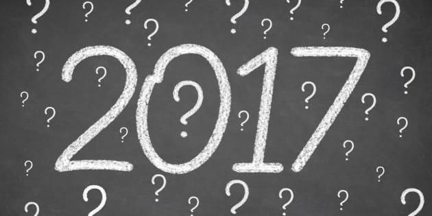Que réserve 2017 aux enseignants et aux parents d'élèves? (illustration)