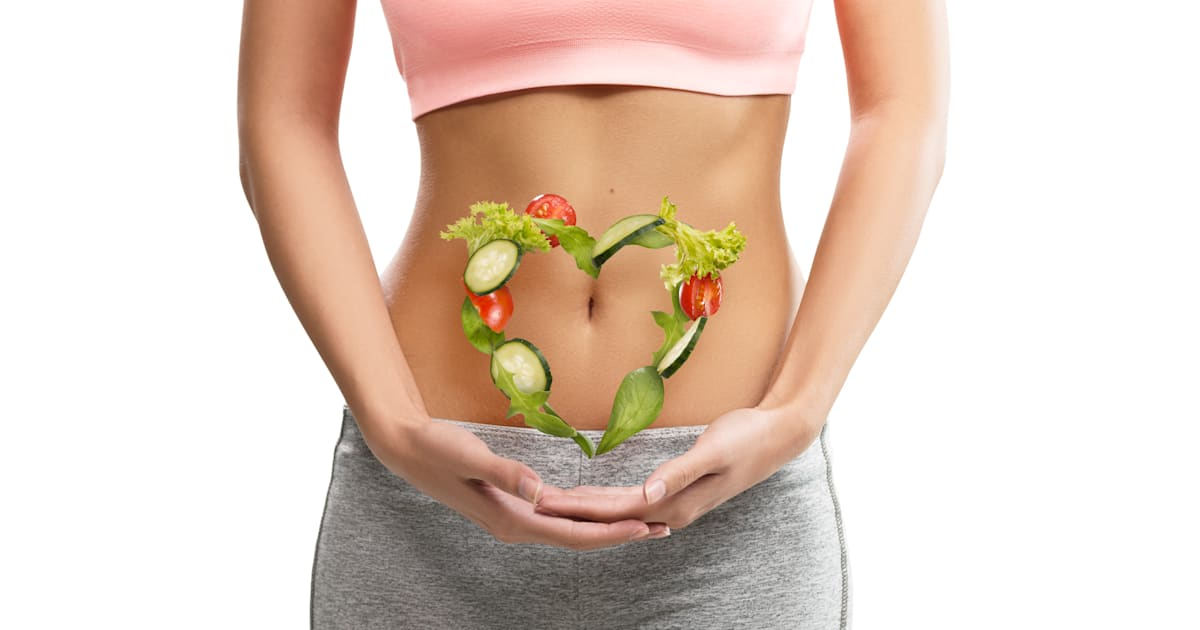 Eso es lo que tarda tu cuerpo en absorber los nutrientes de la comida