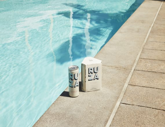 5 canned wines you'll be drinking all summer