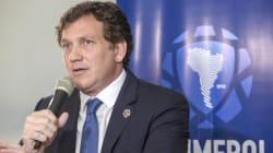 Conmebol decide que la final de la Libertadores entre Boca y River no ocurra en