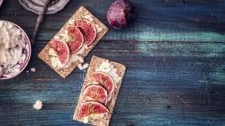 10 Healthy, Filling Snacks Under 150