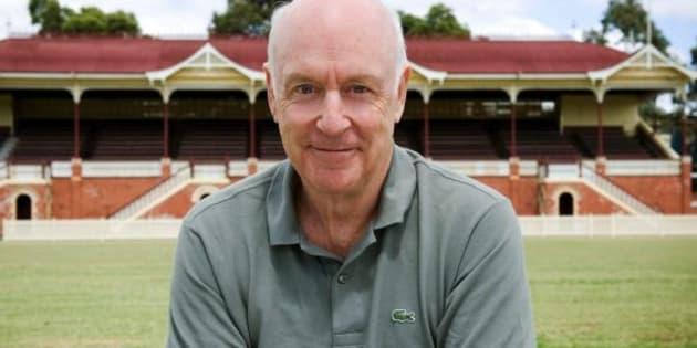 John Clarke was 68.