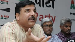 AAP Leader Sanjay Singh's PA, And Party Supporter Booked For Molesting A