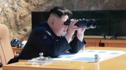Corea del Norte sube su apuesta con su misil