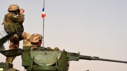 Un militaire français condamné pour l'agression sexuelle de deux fillettes