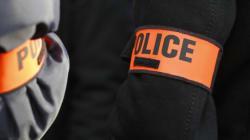 2 policiers blessés à La Réunion par un homme