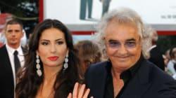 Flavio Briatore dice la sua sulla crisi con Elisabetta