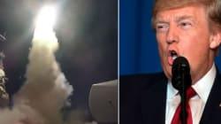 Cinque domande sull'attacco Usa in