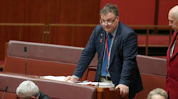 Rod Culleton Planning To Crash Parliament, Won't Take No For An
