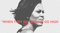 18 Awesome Things Michelle Obama Said That Make Her The BFF We All