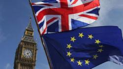 La web para votar el Brexit podría haber sido atacada por hackers