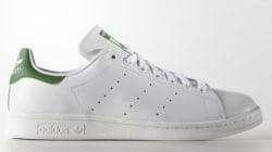 L'Adidas lancia una nuova versione delle Stan Smith che non assomiglia per niente a quella