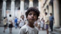 La película 'Lion' refleja la triste realidad de miles de niños en el