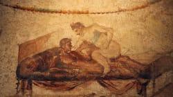 Questi dipinti conservati a Pompei potrebbero cambiare il rapporto tra cristianesimo e