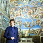 L'Osservatore Romano bacchetta Alberto Angela: