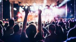 Andare ai concerti allunga la vita. Lo dice la