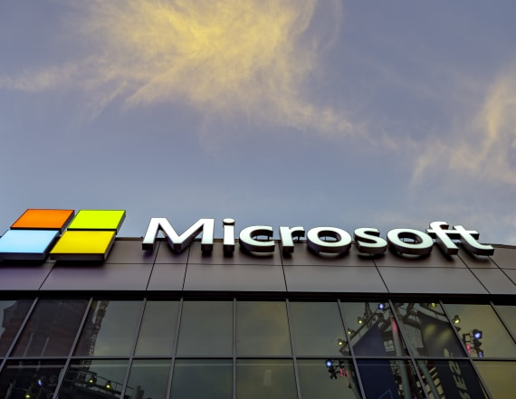 Microsoft says it halted Russian-linked cyber attack