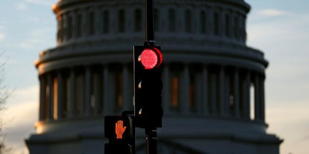 Les leaders du Sénat mettent fin à l'impasse