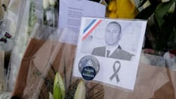 Arnaud Beltrame est mort poignardé de plusieurs coups de
