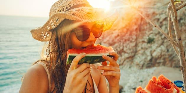 Certaines habitudes alimentaires pourraient vous faire oublier les maux qui vous empoisonnent la vie.