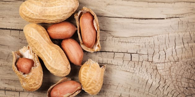 Allergie à la cacahuète: un traitement bientôt disponible