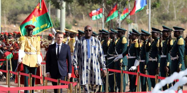 Attaques à Ouagadougou: Le G5 Sahel, cette force à peine installée désignée comme l'ennemi à abattre des jihadistes
