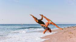 Du yoga de haute