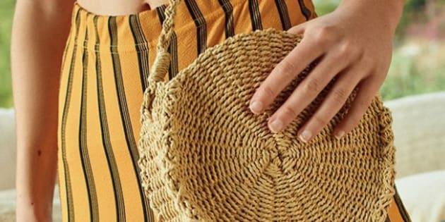 Le sac à main de cet été se trouve (sans doute) dans l'armoire de Jane Birkin