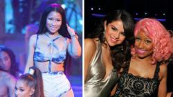 Nicki Minaj Assembles Pop's Elite In Her Feud Against Remy