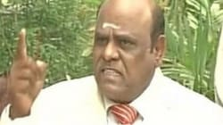 I Have A Stable Mind, Says Justice Karnan, Declining A Medical