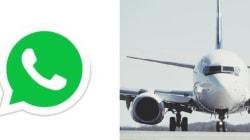 Si caíste en el fraude de vuelos baratísimos por WhatsApp, hay algo que