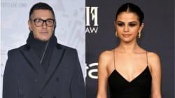Designer Stefano Gabbana Calls Selena Gomez 'So Ugly' On