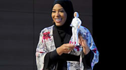 U.S. Olympian Inspires First Hijab-Wearing Barbie Doll With 'Larger
