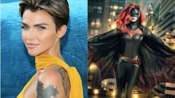 Ruby Rose Suits Up As Batwoman In First Look At Arrowverse