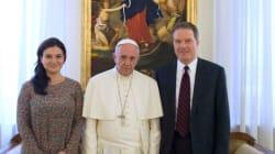 Cambia tutto nella Sala Stampa Vaticana. Escono Burke e Ovejero, ad interim